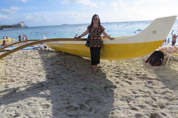 Meet Cynthia Bondoc: the 2015 Valedictorian of the Master of Education in Adult Education Program