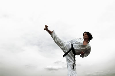 Practicing Verbal Judo: The Art of Adaptive Language