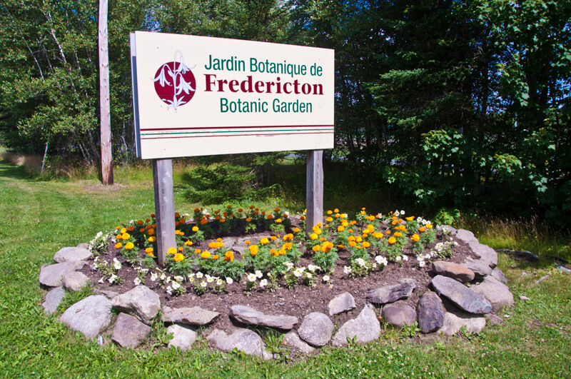 Coming to Graduation? Here are Seven Must-See Fredericton Destinations