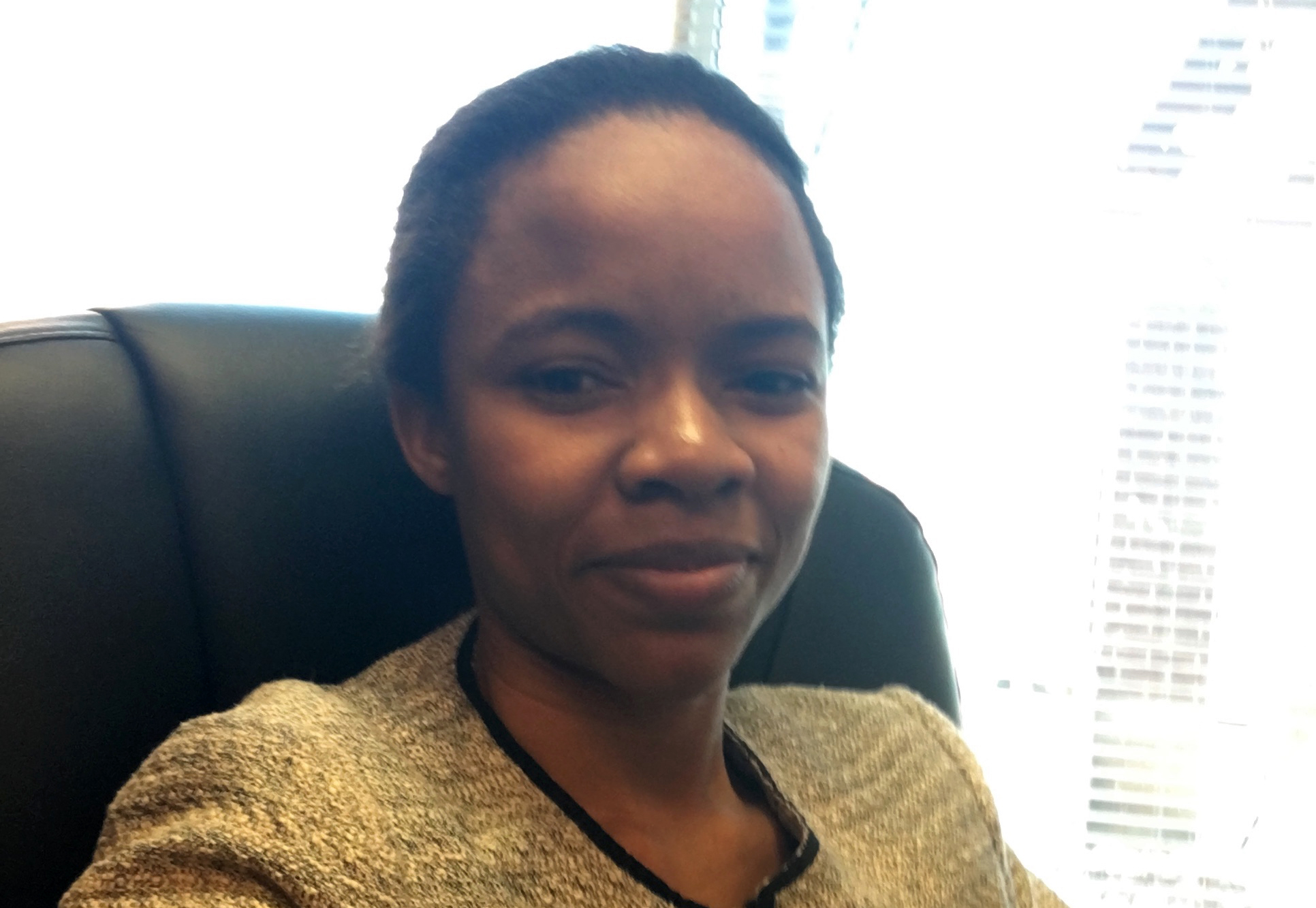 In her Final Term, MEd Student Reflects on the Program and Heightened Passion for Life Long Learning: Guest Blog by Victoria Momoh