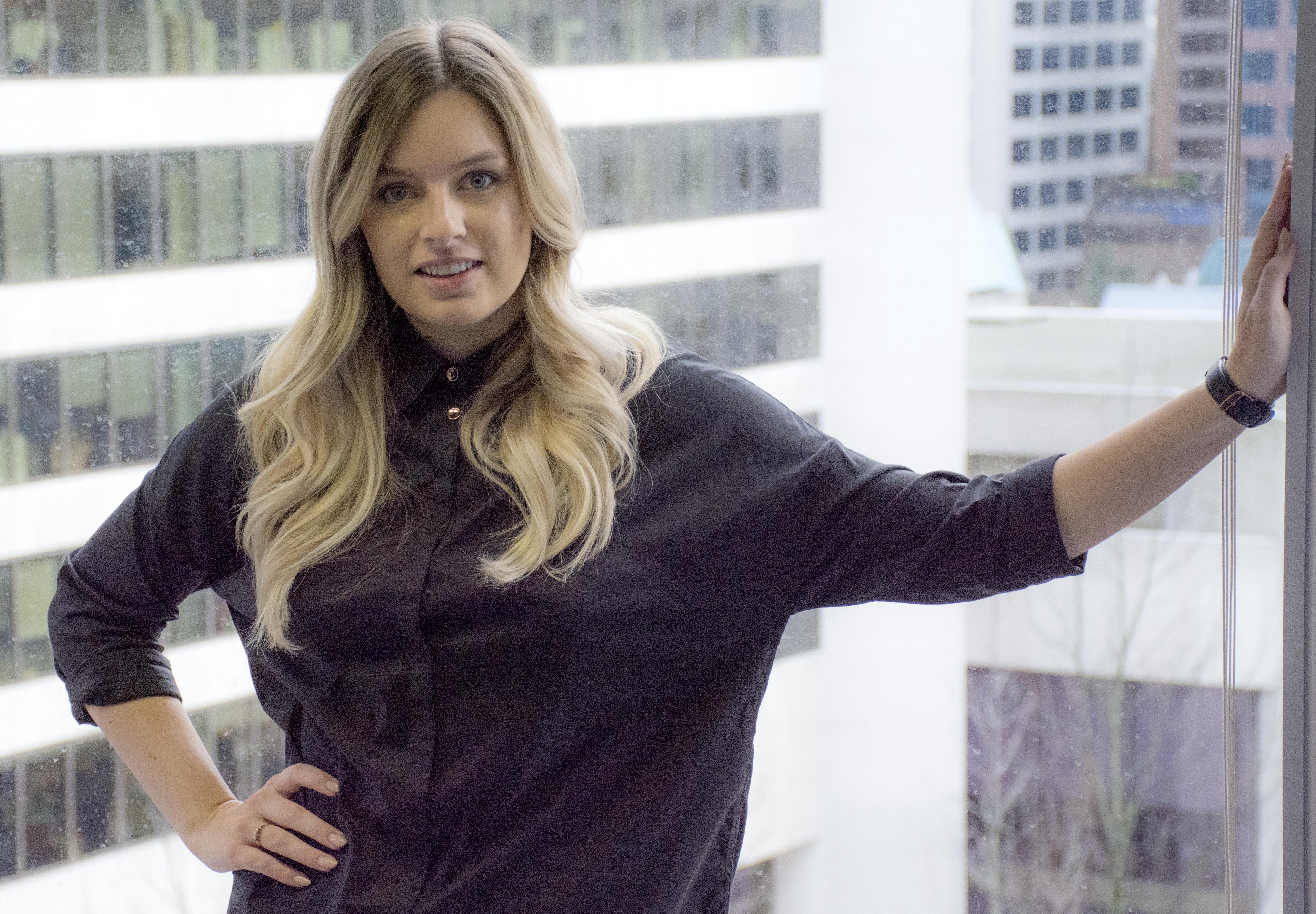 VIDEO: Alumnus & Entrepreneur Transforms BBA Thesis into Fashion Brand