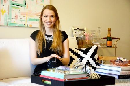 Tiffany Piotrowski's Blog Chronicles Adventures in Interior Design