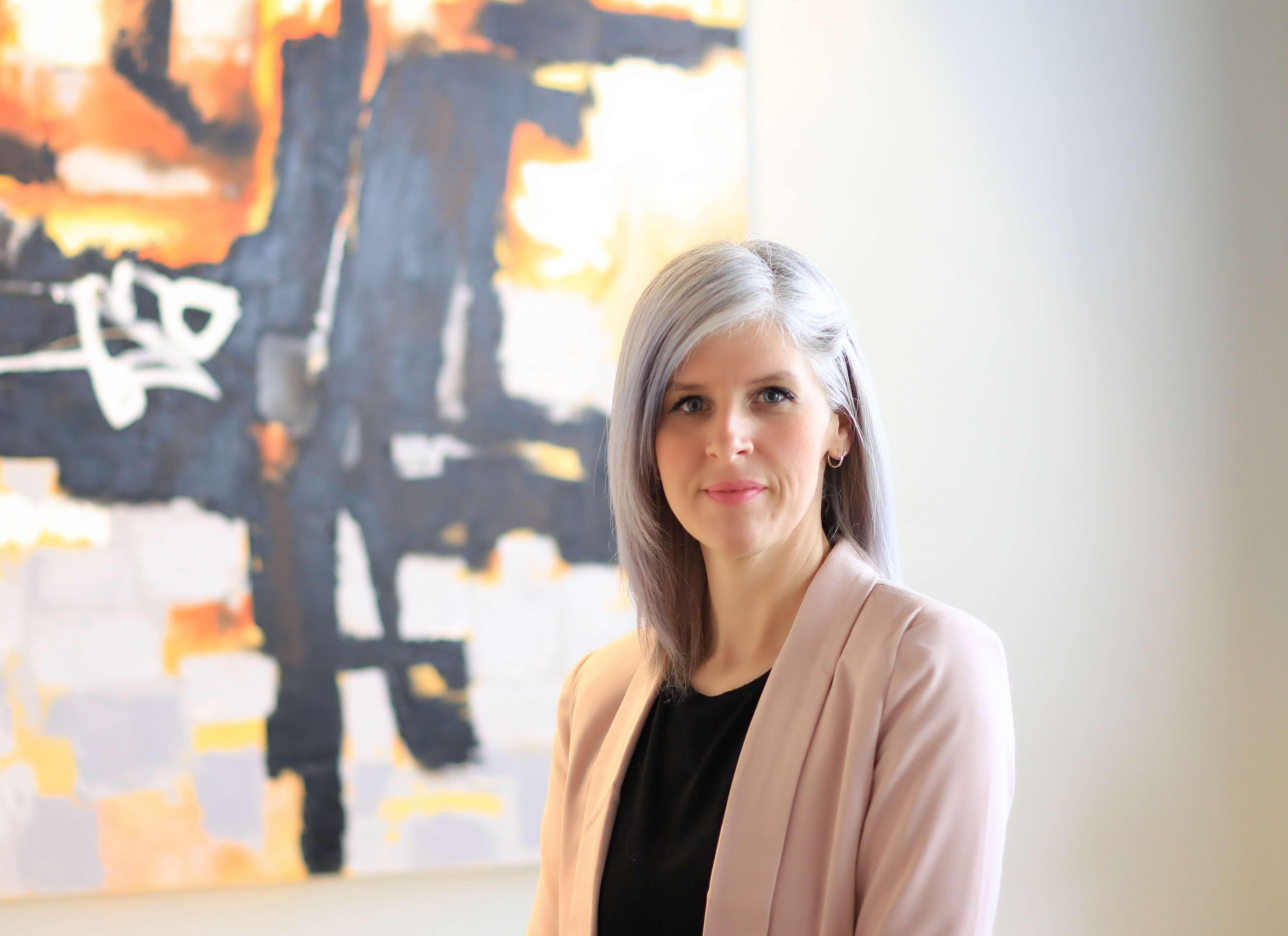 Meet Yorkville University's Chair of the Bachelor of Interior Design Program