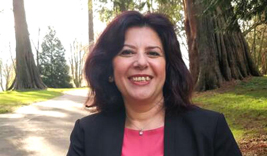 Finding Her True Calling | Ola Abugharbiyeh's Yorkville University MACP Story