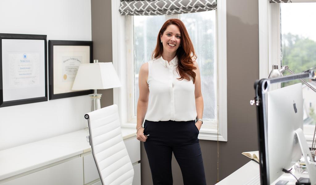 No Compromises Necessary | Nicole Girouard's BBA Story