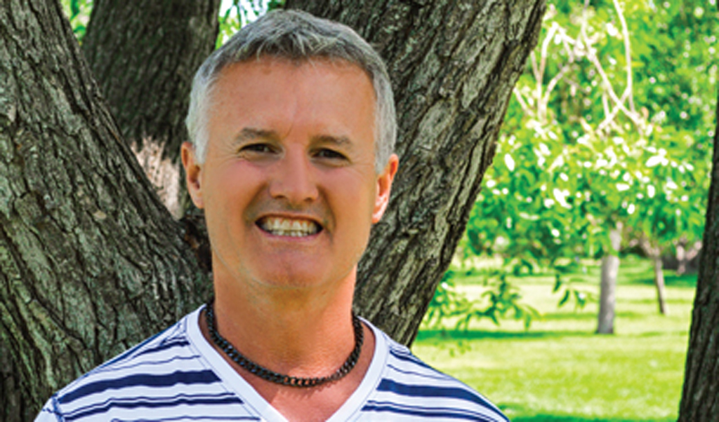 Yorkville University's Dr. Kevin Alderson Wins National Book Award for Addictions Counselling Textbook