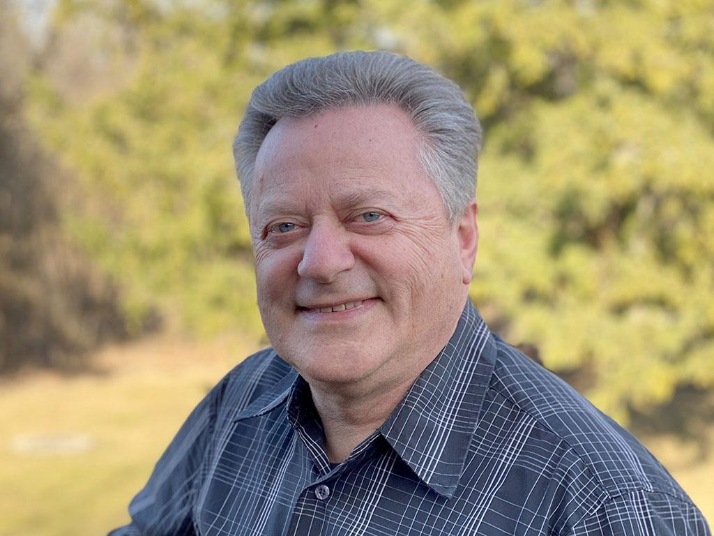 Ron Hallman image