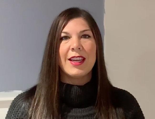 Photo of Janine Antonacci